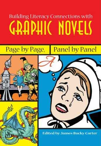 Building Literacy Connections With Graphic Novels - Dr. James Bucky Carter