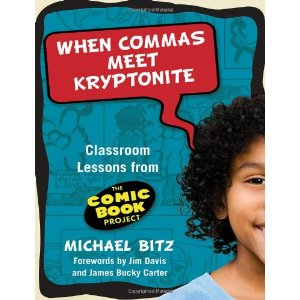 When Commas Meet Kryptonite - Michael Bitz