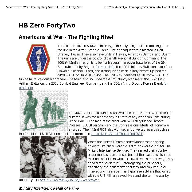 Farewell to Manzanar Newspapers