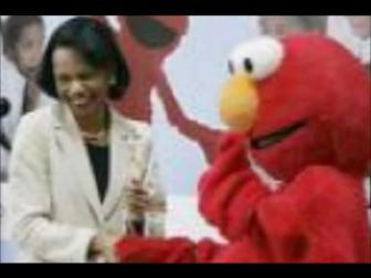 "Still from ""Sesame Street"" by Adrian, Bhavesh and LaMar"