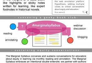 Marginal Syllabus at a Glance