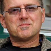 Dave Boardman's picture