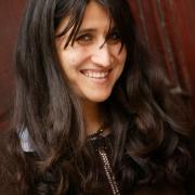 Sangita Shresthova's picture
