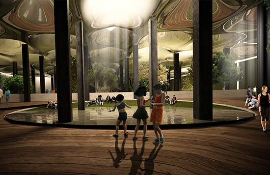 Lowline Project: Transforming Urban Space and Learning