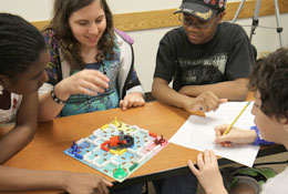 Curriculum, Rewired: Teachers and Students Come Together Around Innovative New Pedagogy