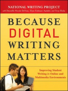 Start the Conversation: Why Does Digital Writing Matter?