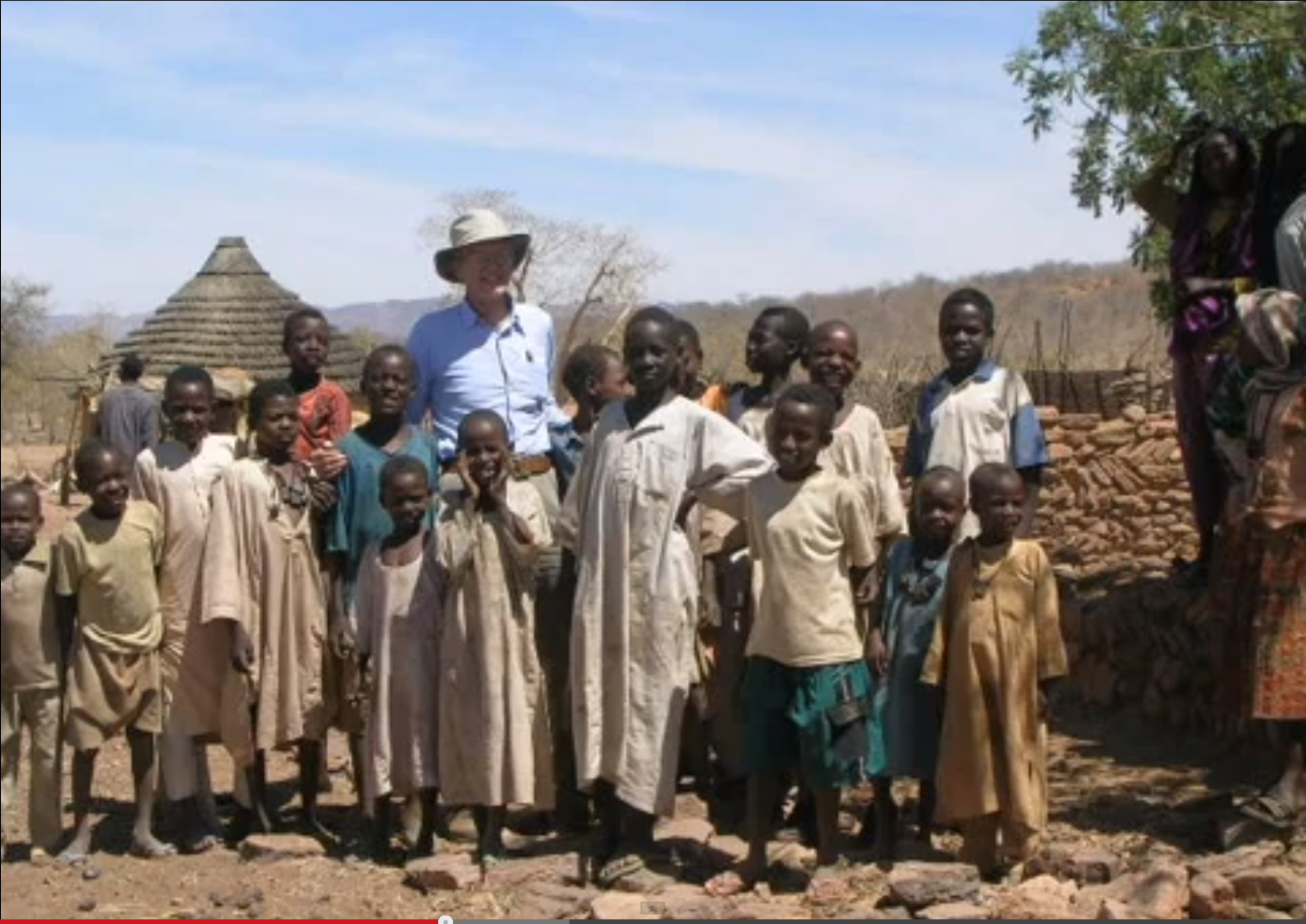 Darfur is Dying Game-A Serious Game for Social Action