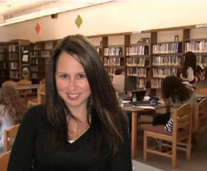Laura Fleming: Creating Spaces for Students to Make